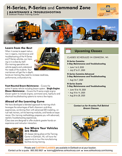 H-Series-Maintenance