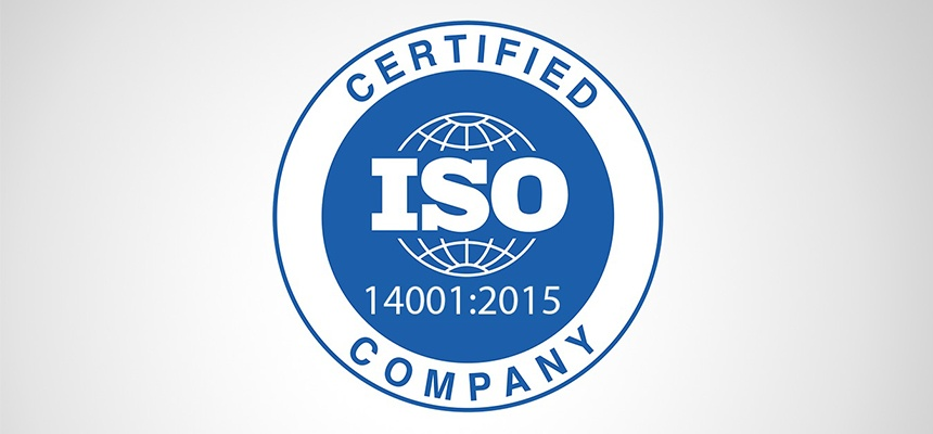 Oshkosh Airport Products obtains ISO 14001:2015 Environmental Management Certification